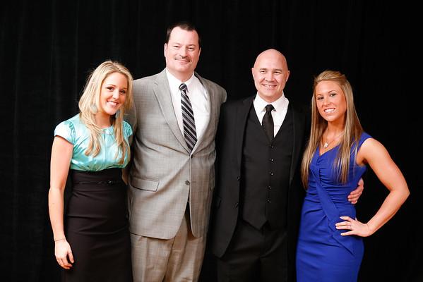 2011 Verizon Wireless Winners Circle