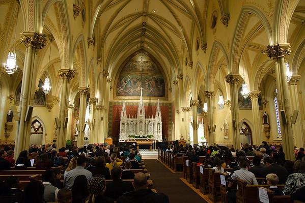 CATHOLIC SCHOOLS FOUNDATION PUBLIC GALLERIES